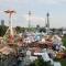 أكبر معرض للمرح على نهر الراين