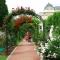 حديقة النباتات