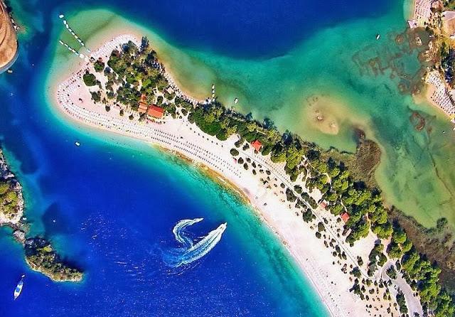 نتيجة بحث الصور عن أولودينيز وفتحية تركيا