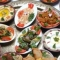 مطعم نخلة بيروت