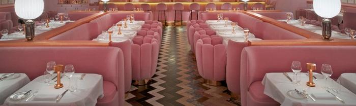 في لندن مطعم سكيتش 8tt0M
