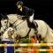 فعالية قفز أمستردام للخيول