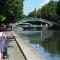 قناة سان مارتن المائية