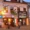 مطعم سولوفاك باب