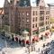 مركز ألماس أمستردام