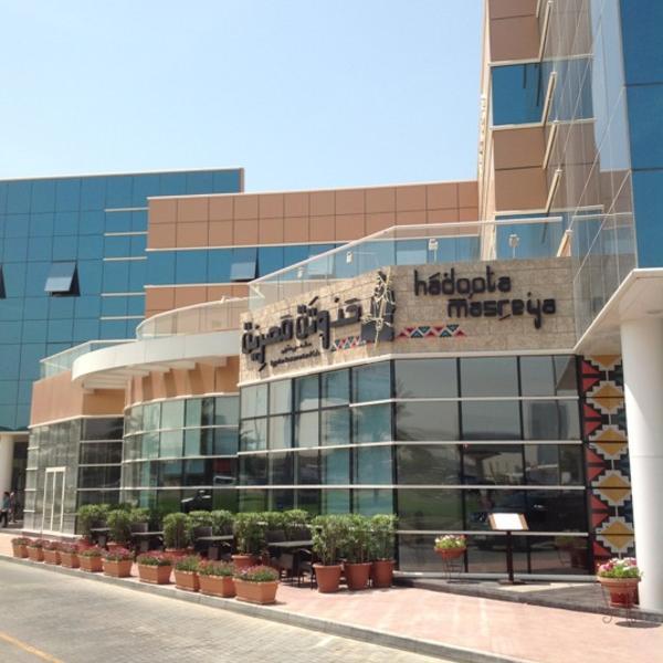 مطعم حدوتة مصرية دبي صور موقع اسعار منيو احداثيات