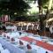 مطعم بيكرين حديقة بوتانيك