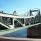 الجسر الحديدي