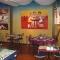 مطعم لينفرس ديكور