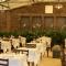 مطعم انتيكا اوستريا كافالينا