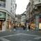 شارع رو دي بورغ