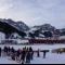 قمة جبل تتلس