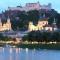 قلعة هوهنسالزبورغ