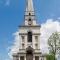كنيسة المسيح سبيتلفيلدز