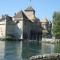 قلعة شيلون