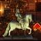 تمثال الفروسية لجون ويليم