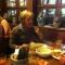 مطعم ابفيل وين وانجر