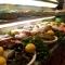 مطعم الفريدو بوستانو