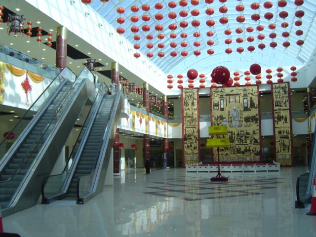 c553b3a53a257 يقع سوق التنين الصيني في المدينة العالمية دبي