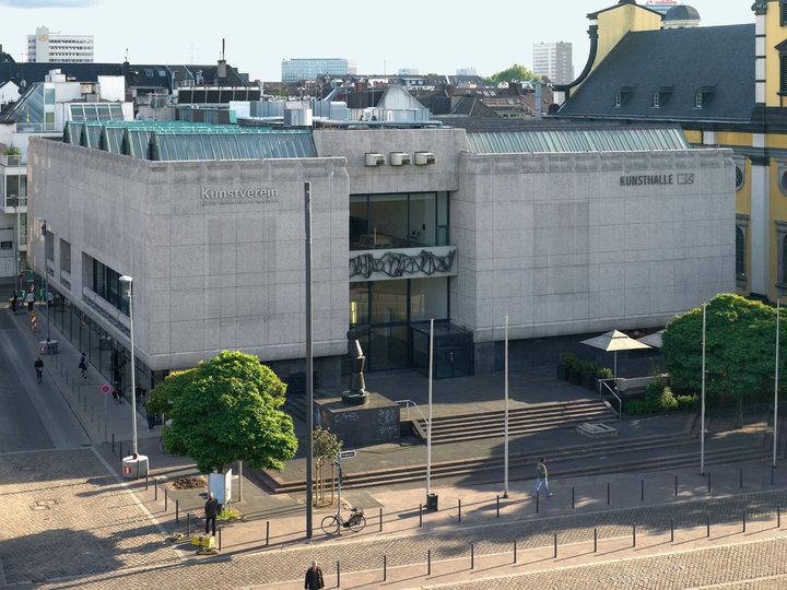 السياحة في دوسلدورف متحف المدينة