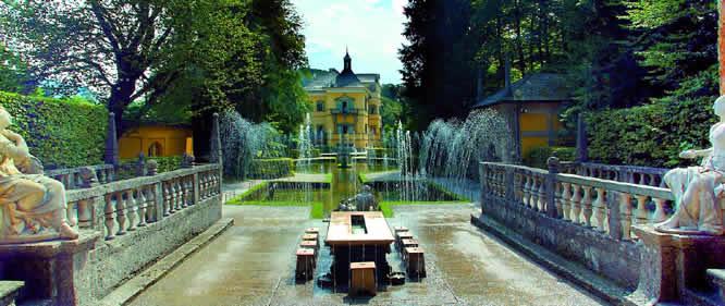 نتيجة بحث الصور عن قصر هيلبرون