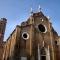 كنيسة سانتا ماريا جلوريوسا دي فراري
