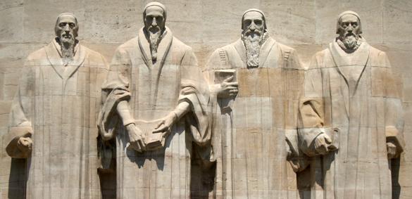 جدار الإصلاح الديني